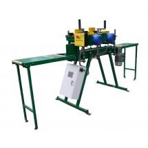 Верстат для старіння деревини ШС-200 (брашувальний верстат)
